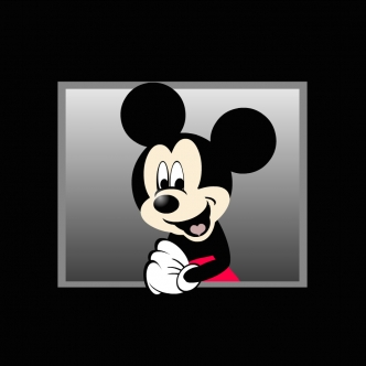 Mickey Mouse by ggildi